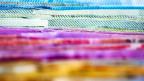 verschiedene Schweizer Banknoten