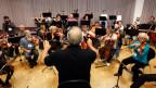 Audio «Ein rotes Tuch: Wagner in Israel» abspielen.