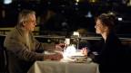 Nur ein Teil der Starriege: Jeremy Irons und Martina Gedeck