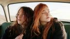 Die titelgebenden Teenager, Ginger und Rosa, wachsen in den Wirren der 1960er auf.