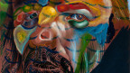 Philip Akkerman: Self-Portrait No. 139, 2012 (Ausschnitt)