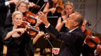 Das Eröffnungskonzert 2013 mit Claudio Abbado.