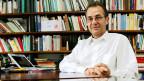 Audio «Botschafter Tim Guldimann zur Schweizer Literatur» abspielen.