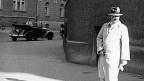 Adolf Hitler privat: Er wohnte in München in unmittelbarer Nachbarschaft zu Edgar Feuchtwanger.