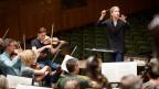 Styriarte 2015: Karina Canellakis dirigiert Dvorak.