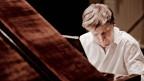 Kristian Bezuidenhout am Klavier