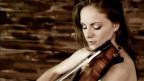 Die Violinistin Julia Fischer.