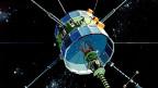 ICE war die erste US-Sonde mit europäischer Beteiligung.
