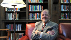 Erhielt 2013 neben zwei anderen Forschern den Medizin-Nobelpreis: James E. Rothman.