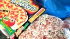 Wie viele Kalorien hat denn nun eine Tiefkühlpizza? Mehr als angegeben – oder doch weniger?