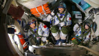 Chinesische Astronauten.