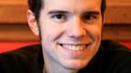 Nachwuchsforscher Arnaud Lalive d'Epinay wurde mit dem Schläfli-Preis ausgezeichnet.