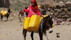 Sauberes Trinkwasser ist noch immer keine Selbstverständlichkeit