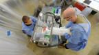 Kann Blut von Ebolapatienten Neuerkrankten helfen?