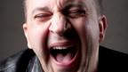 Lachen kann auch ein Anzeichen für eine Krankheit sein.