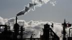 Die Belastbarkeitsforschung will herausfinden, wieviel Schadstoffe die Erde ertragen kann.