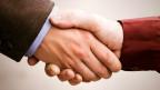 Was verrät der Händedruck über unsere Gesundheit? Einiges, sagt eine Studie.