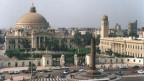 Hat finanzielle Probleme: die Universität Kairo.