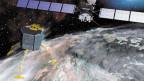 Kometen-Lander: Philae meldet sich erneut zurück.