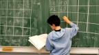 Gewisse Rechnungen soll jeder Schüler und jede Schülerin korrekt ausführen können.