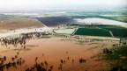 Australische Ureinwohner berichten von der grossen Flut.