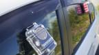 Mit dem Safecast-Geigerzähler messen Freiwillige die Strahlung.
