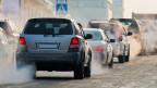 Gebremster Klimawandel durch Luftverschmutzung?