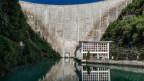 Wasserkraft – eine von mehreren Optionen.