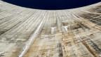 Staudämme als Lösung für das Gletscher-Schmelzen?