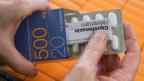 Was kann in der Schweiz gegen Antibiotikaresistenz getan werden?
