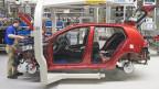 Langer Prozess: Die selbstfahrenden Autos müssen noch entwickelt werden.