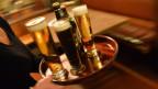 Kann man bald Bohnenbier in der Beiz trinken?