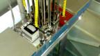 So sieht der Basler Reaktor von innen aus.