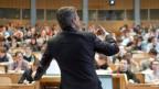 Universitäten sehen immer wieder konfrontiert mit Machtmissbrauch und Mobbing durch Professoren und Professorinnen. Wie wird damit umgegangen?