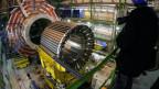 Grösster Teilchenbeschleuniger im CERN