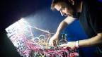 Olivier Zurkirchen ist Produzent und DJ