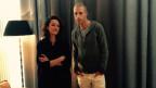 Nora Zukker & Benjamin von Stuckrad-Barre