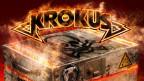 «Big Rocks» - Das neue Coveralbum von Krokus mit Klassikern der Rockgeschichte.