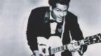 Rock'n'Roll-Legende Chuck Berry stirbt am 18.März 2017 mit 90 Jahren