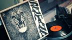 Das Debutalbum von Santana.