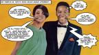 Marvin Gaye und Tammi Terrell: Eines der prägendsten Soul-Duos der Musikgeschichte