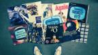 Filmsoundtracks und Fernsehmelodien: Heisser Sample-Sound für Rap-Produzenten.