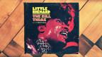Der Rock'n'Roll-Pionier Little Richard war auch mit seinem Sound auch Mitbegründer des Funks.