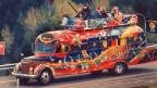 Audio «75 Jahre LSD - «Turn on, Tune in, Drop out!»» abspielen.