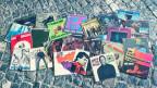 Audio «Vinyl-Perlen 1968 - Funky Soul-Party mit DJ Pesa» abspielen.