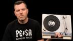 DJ Pesa ist dem Rock seit seiner ersten Single aus Vaters Plattensammlung treu geblieben