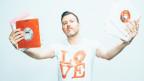 DJ Pesa sammelt seit 30 Jahren Schallplatten. Seine Vinyl-Schätze präsentiert er regelmässig im «Pop Routes»