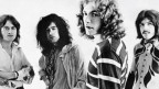 Aus «The New Yardbirds» wurde vor 50 Jahren «Led Zeppelin» - Eine der erfolgreichsten Rockbands der Musikgeschichte!
