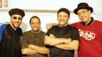 «The Meters» - Funk-Legenden aus New Orleans
