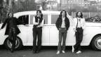 Die Beatles hatten mit ihrem «Drive My Car» auch einen «Auto-Hit».